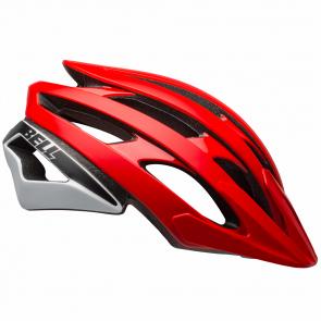 Bell Catalyst MIPS MTB-Helm rot / schwarz - Unisex Fahrradhelm