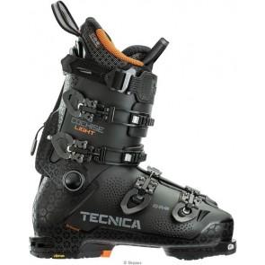 Tecnica touren skischuhe Cochise Light Dyn schwarz