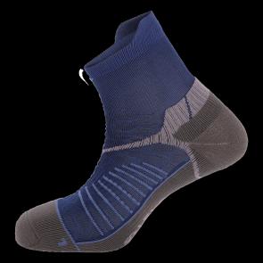 Socken Salewa ULTRA TRAINER SK Blau