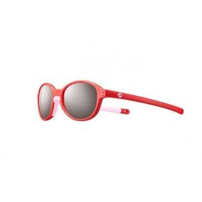 Sonnenbrillen Julbo Junior Frisbee Rot SP3+