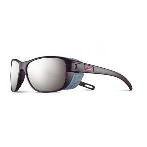 Sonnenbrillen  Julbo CAMINO Dunkelviolett / Pink - Spectron 4*