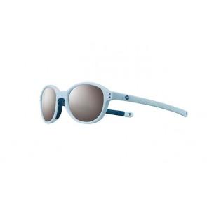 Sonnenbrillen Julbo Junior Frisbee Bleu / Lavande - Spectron 3