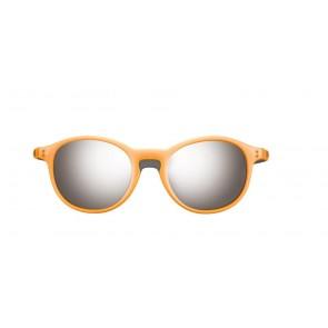 Sonnenbrillen Julbo FLASH Orange Spectron 3 (6 - 10 Jahre)