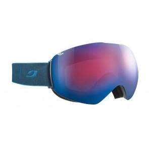 Skibrille Julbo SPACELAB Blau - Spectron 2*