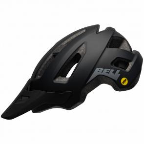 Helm Bell Nomad MIPS schwarz matt / grau - Grosse 54-61 cm