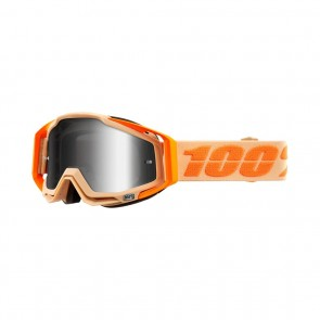 Goggle Ride 100% Racecraft orange