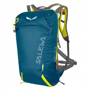 Salewa Winter Train 26L Rucksack blau saphir