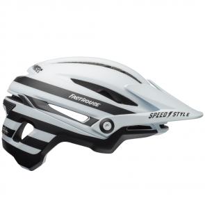 Bell Sixer MIPS MTB-Helm weiss - Unisex Fahrradhelm