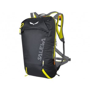 Salewa Winter Train 26L Rucksack schwarz