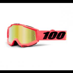MTB Goggle Ride 100% Accuri Rogen