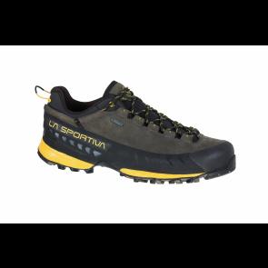 La Sportiva TX5 Low GTX Schuhe Herren Carbon/gelb
