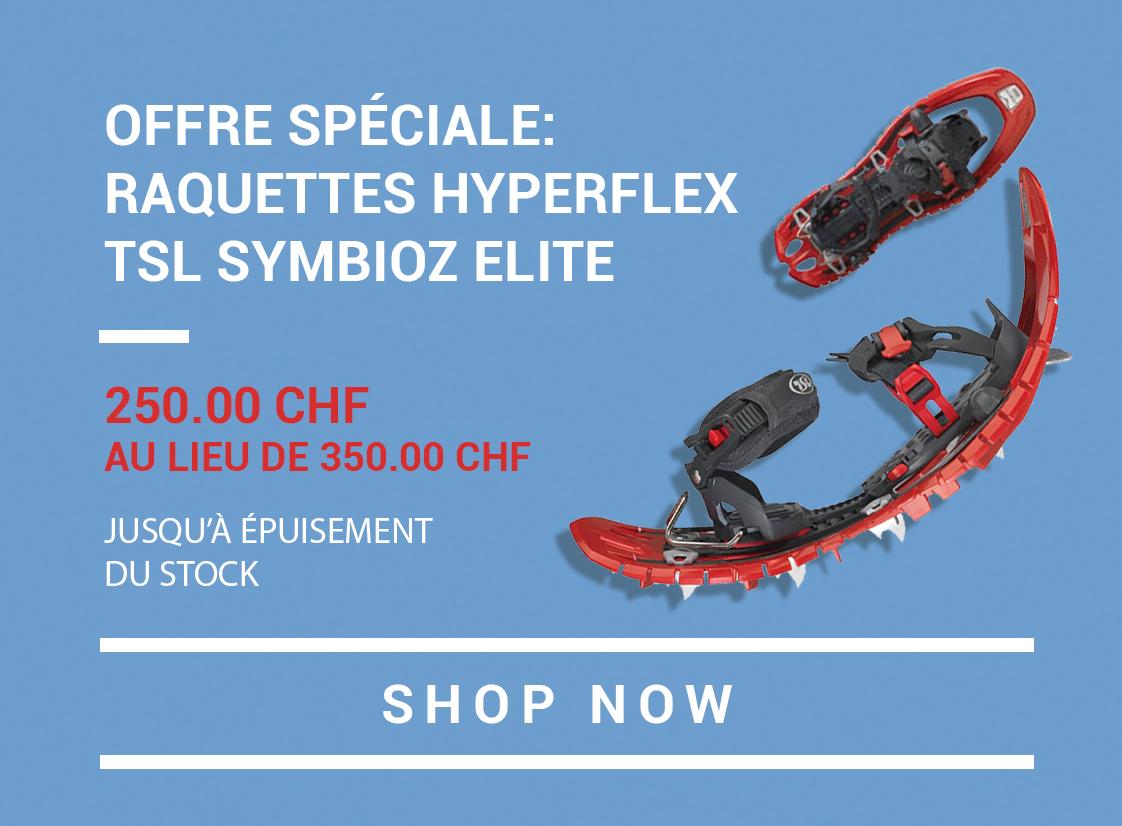 raquettes hyperflex