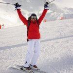 Die richtige Skilänge bestimmen