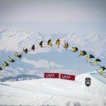 Hol dein Snowboard raus- Snowparks in der Schweiz!