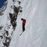 Warum man Skier schleifen sollte?