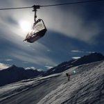 Das Skiresort in St. Moritz - ein Paradies aus Schnee!