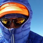 Sunglasses for a skier - the guide, part 1