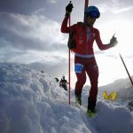 Avis de Kilian Granger (équipe nationale suisse ) sur le matériel de ski de randonnée et ses réflexions sur ce sport