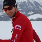 Kilian Granger sponsorisé par RS Equipement - notre magasin physique à Morgins